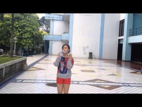 Google+ Nadila JKT48 video [2014-04-10...