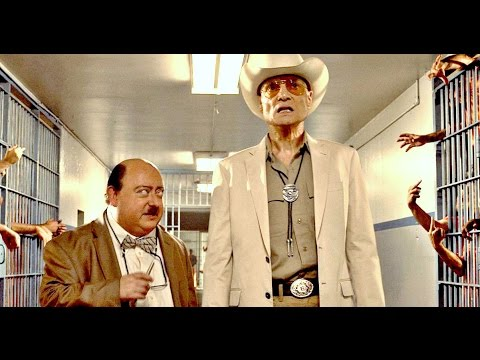 Human Centipede 3 Movie Review and Discussion