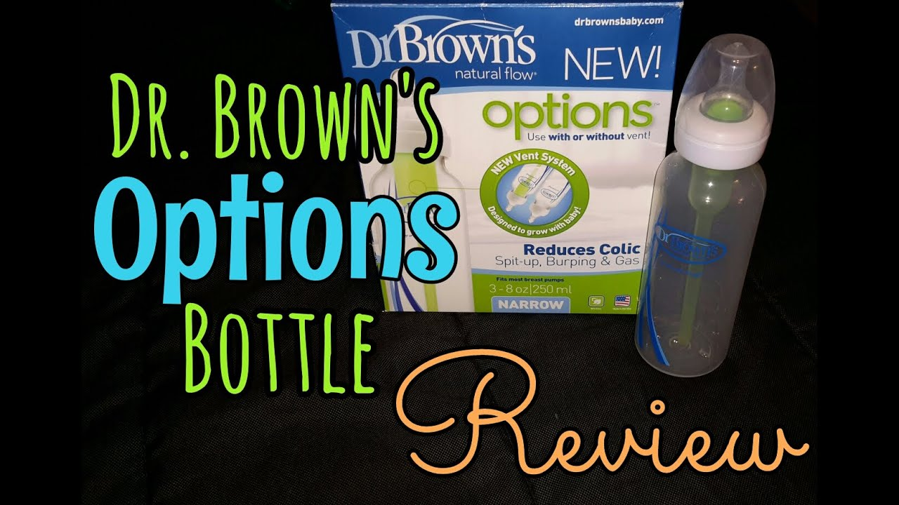 Bottles Dr. Brown: photos and reviews 42