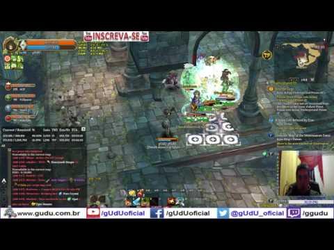 Quarrel Shooter C3 na DG do 90   Tree of Savior