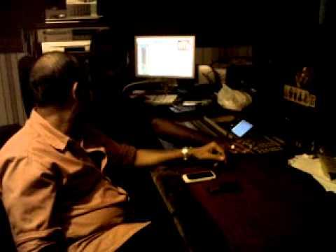 Music Director Ouseppachan