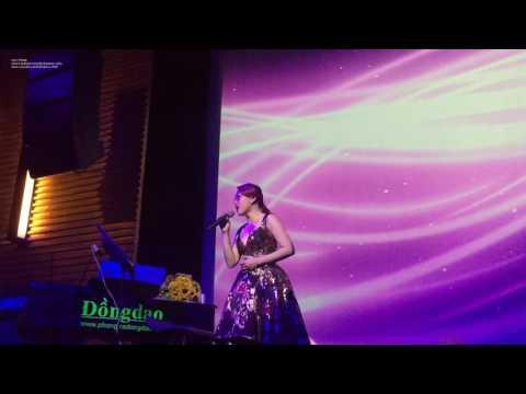 Noi dau ngot ngao - My Tam ( Dong Dao / 20161013 )