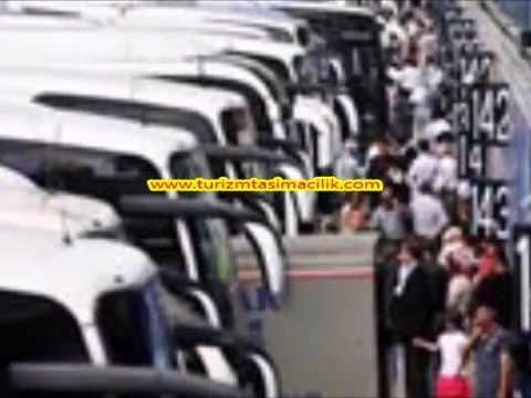 Şehirlerarası Otobüs Bilet Fiyatları