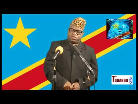 CAN2015 : Message de Mobutu Zéro aux Léopards de la RD Congo