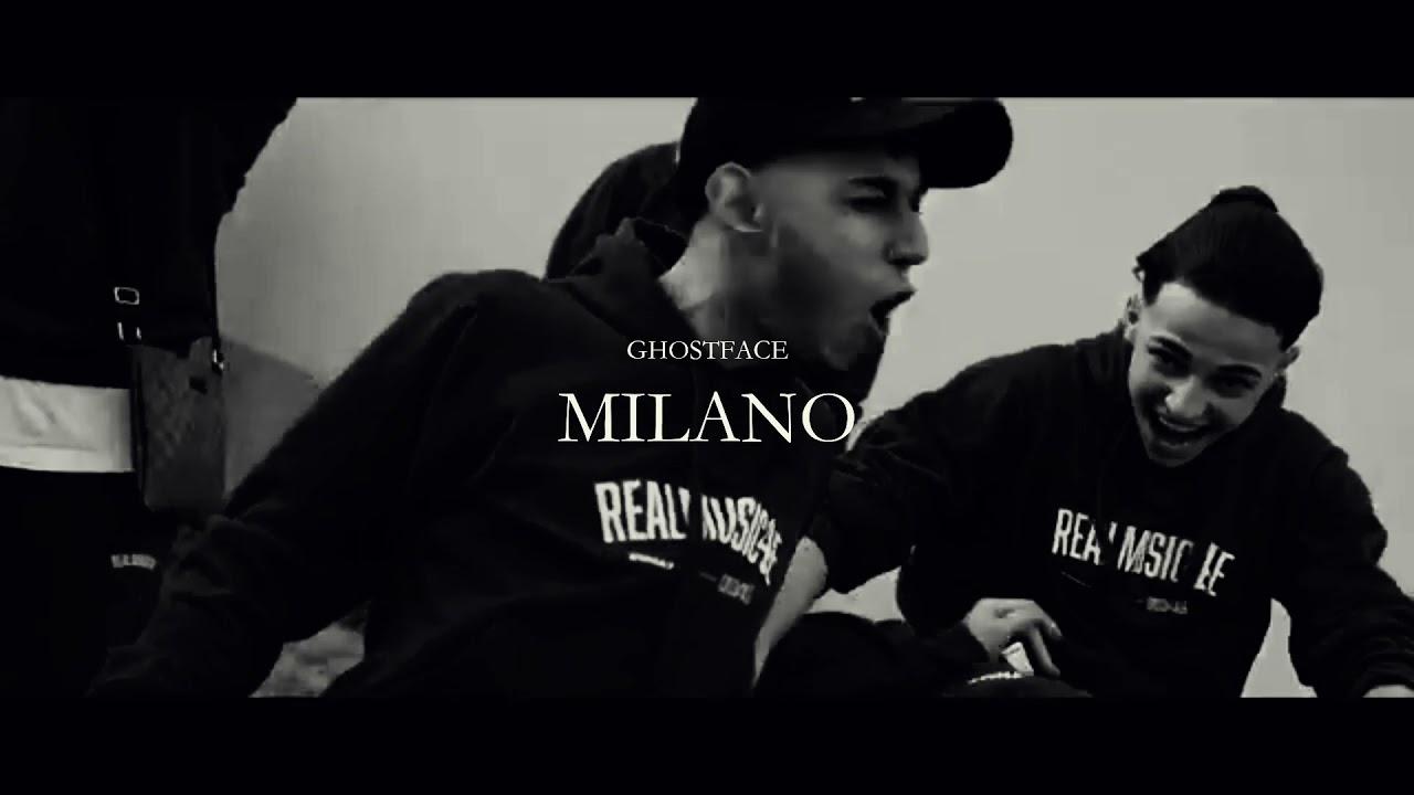 GhostFace - Milano [UK - ITA Drill]
