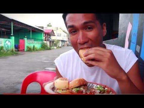 Bisaya Food Trip In The Philippines | Mexican Food In Dipolog City | Philippines Travel Vlog