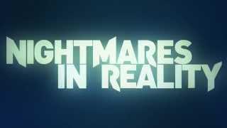 Culprate - Nightmares in Reality (ft. Maksim) [Lyric Video]
