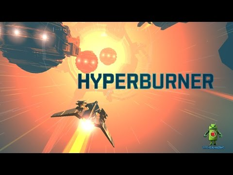 Download Hyperburner game for free this week