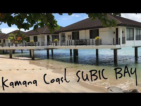 Kamana Coast Subic Bay