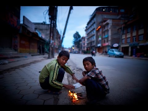 """My name is not """"Street Child""""(한글자막)"""
