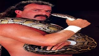 "Jake ""The Snake"" Roberts Theme"