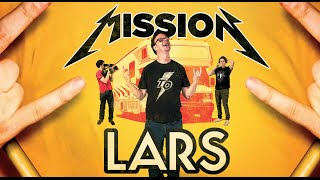 Mission to Lars - Opens In Canada Oct 2