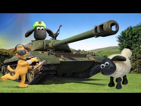 NEW Shaun The Sheep Full Episodes! Season 2 New Compilation 2018 HD #1