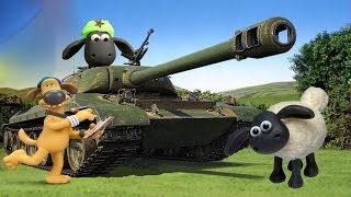 NEW Shaun The Sheep Full Episodes! Season 2 New Compilation 2018 HD #1