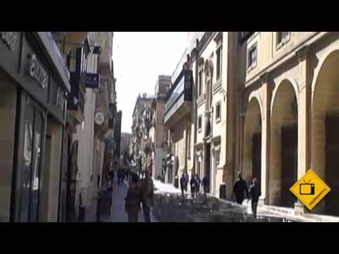 Gezimanya Malta Valetta