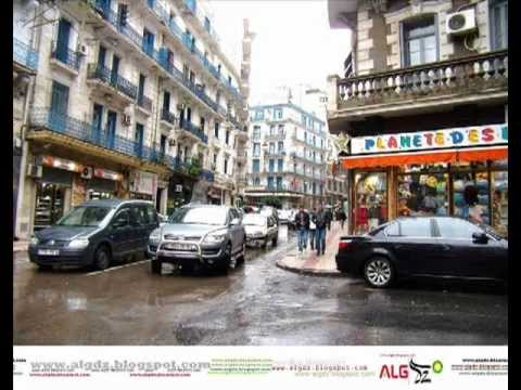 Algerie algeria alger la plus belle ville d 39 afrique - La plus belle piscine de france ...