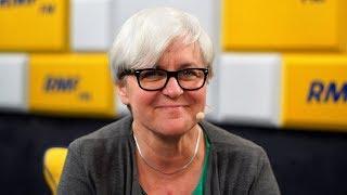 Kluzik-Rostkowska o sporze wokół deklaracji LGBT+: PiS wpada w kompletną histerię
