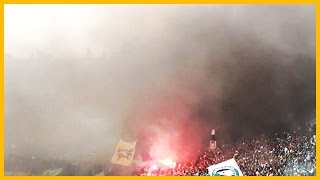 Pyroshow Raja Casablanca Derby 117