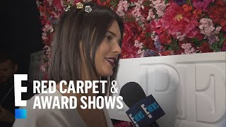 Does Kendall Jenner Have Valentine's Day Plans? | E! Live from the Red Carpet