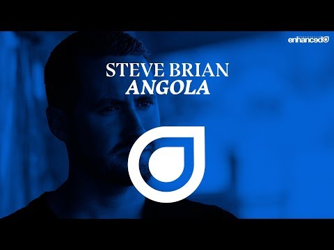 Steve Brian - Angola [OUT NOW]