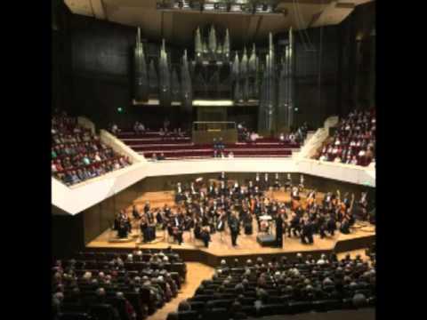 Jean Sibelius Violin concerto, live recording (with encore)