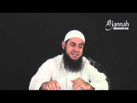 Choosing The Ideal Husband or Wife - Bilal Dannoun