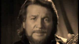 Watch Waylon Jennings Christina video
