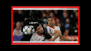 Brekend nieuws | VIDEO: Ben Yedder straft laffe Mourinho en United af met 0-1