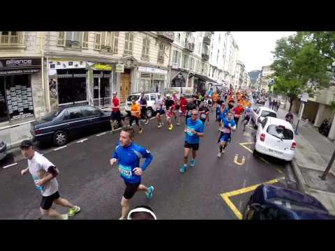 Semi-Marathon International de Nice 2014