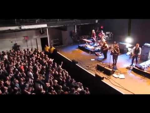 Of Monsters and Men - &39;Little Talks&39;  - Terminal 5 - NYC - 112012