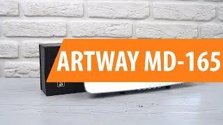 видео Видеорегистратор Artway MD-165
