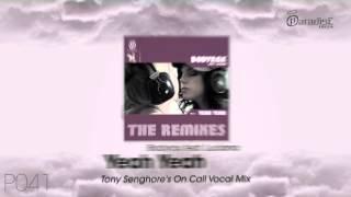 Bodyrox feat. Luciana - Yeah yeah (Tony Senghore
