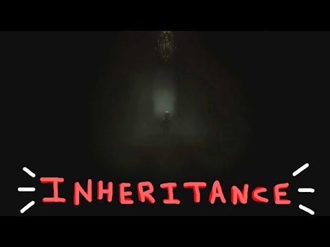 EHHHH, THATS CREEPY!! | Layers of Fear : Inheritance DLC |