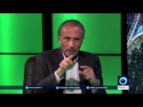 "Islamic Awakening - Conversation with Tariq Ramadan : ""Unity & Muslims"""