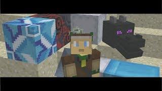 I Miss Minecraft the Old Minecraft