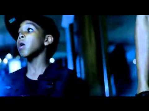 Chris Brown - Boing (Music Video)
