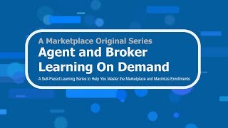 Agents & Brokers Learning On Demand: Privacy & Security Standards