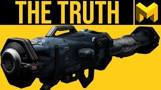 Destiny 2 Truth Exotic Review: Is it Still Amazing? thumbnail