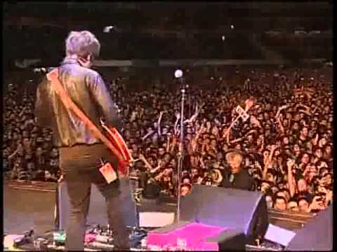 Oasis - I am The Walrus (live Argentina) HQ!