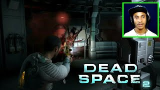 DEAD SPACE 2 XBOX 360 GAMEPLAY GRATIS LIVE GOLD 16 DE ABRIL DE 2018