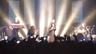 Tarja Turunen - Shameless - Live in São Paulo 20/05/2017