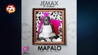 JEMAX Ft. YO MAPS - MAPALO (Audio) |ZEDMUSIC| ZAMBIAN MUSIC 2018