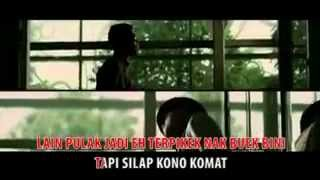 GADIS JOLOBU - W.A.R.I.S. Feat DATO HATTAN (KARAOKE)