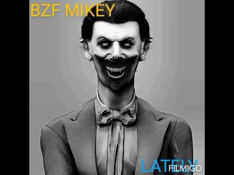 BZF MIKEY -Lately(prod.JustCallMeChris)