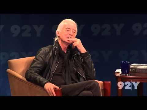 Jimmy Page On His Spectacular Life and Career, Interviewed b
