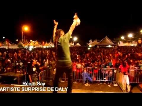 La karujet 2013 région Guadeloupe sur la Plage de Viard à Petit Bourg