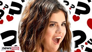 Selena Gomez CLARIFIES Relationship Status After Hanging With An Ex!!!