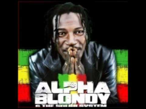 alpha blondy fanta diallo