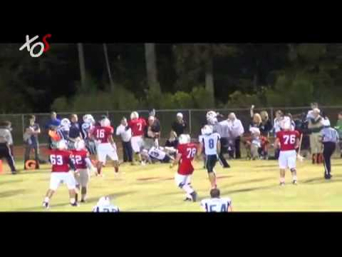 Will Grier Senior Highlights
