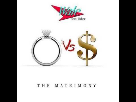 Wale - The Matrimony Ft. Usher [MP3 Free Download]